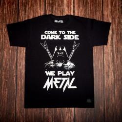 Dark Side Og Tee