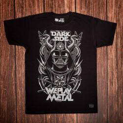 Dark Side Samurai Tee