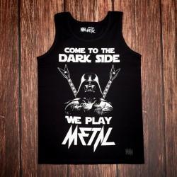 Dark Side Og Tank