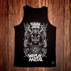Dark Side Samurai Tank