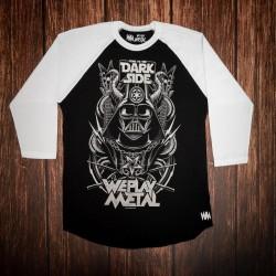 Dark Side Samurai ¾