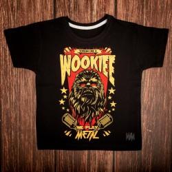 Wookie Kds