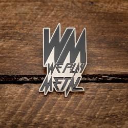 Wpm Logo Pin