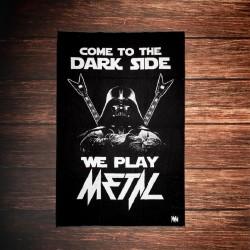 Dark Side Og Towell