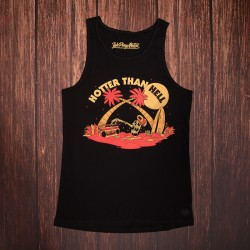 Hotter Than Hell Tank