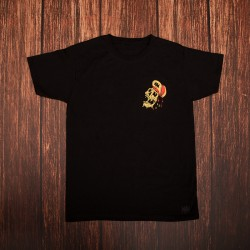 Hotter Than Hell Tee