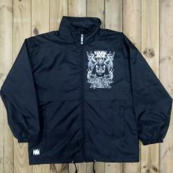 Dark Side Samurai Jacket