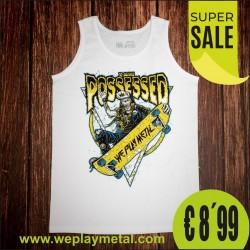 Possessed Tank