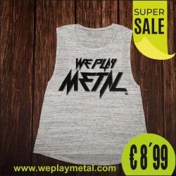 Wpm Logo Vest